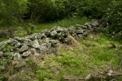 mountain-resident-stone-wall