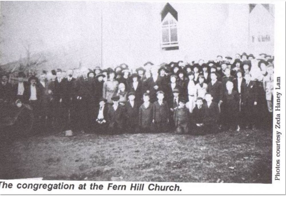 Fern Hill Church